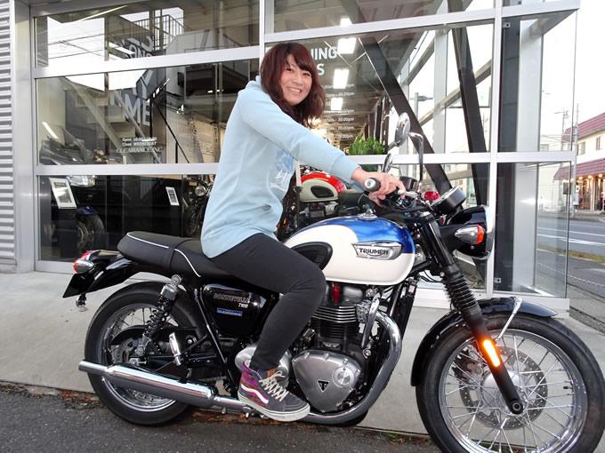 武田早希さんのコラム画像