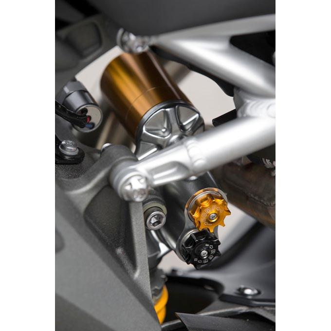 トライアンフ スビードトリプル RSの画像