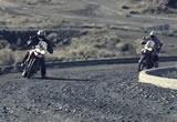The NEW Tiger 800 – No ordinary adventure bikeの画像