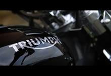 Triumph Rocket X Special Editionの画像