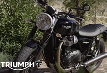 The New 2016 Street Twin – Detailsの画像