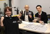 トライアンフ モーターサイクルズ ジャパン 野田社長がラジオ出演の画像
