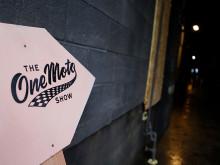 The One Moto Show(ザ・ワン・モト・ショー)トライアンフ レポートの画像