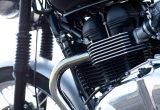 空冷エンジンのチューニングと水冷ボンネビル【最終回】の画像