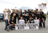 TRIUMPH RIOT 2ndの画像