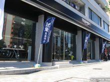 神戸市東灘区に『トライアンフ神戸』が新規オープンの画像