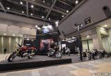 【トライアンフ】東京モーターサイクルショー2016の画像