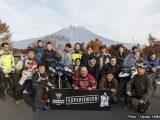 アドベンチャーバイクで遊び尽くせ!「第1回 TRIUMPH ADVENTURE EXPERIENCE in Fuji」レポートの画像