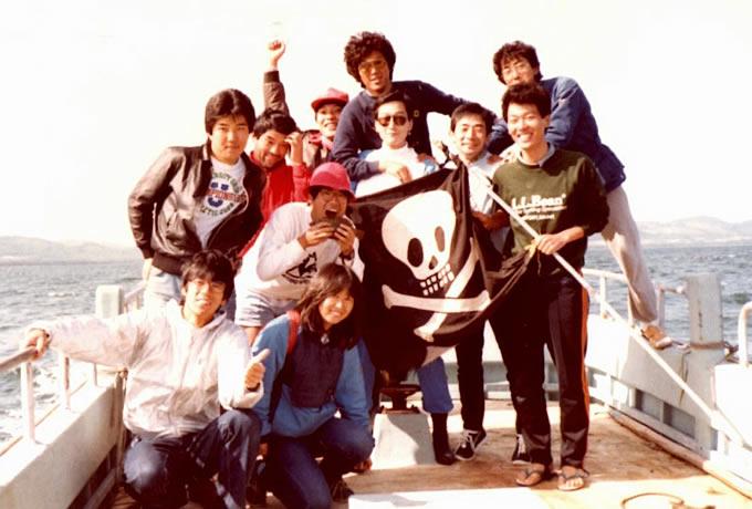小沢和之さんのコラム画像