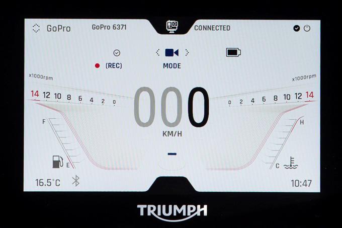 10年振りのフルモデルチェンジを果たしたトライアンフの新型タイガー900は快適性も利便性、走破性も劇的アップし、真のアドベンチャーモデルへ進化した‼の画像