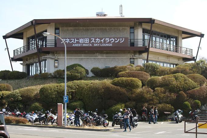 【ありがとう平成】平成最後のトライアンフ・ミーティング @ ターンパイク箱根 レポートの画像
