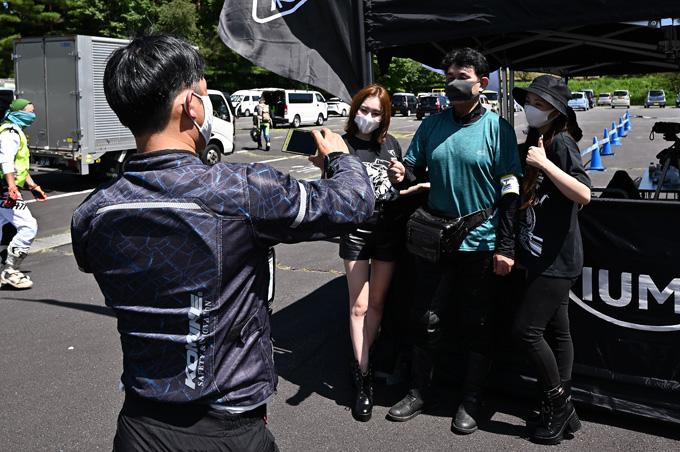 トライアンフのアドベンチャーモデルが長野県に集結!「TRIUMPH ADVENTURE CHALLENGE 1st」レポートの27画像