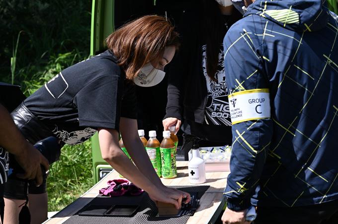トライアンフのアドベンチャーモデルが長野県に集結!「TRIUMPH ADVENTURE CHALLENGE 1st」レポートの34画像