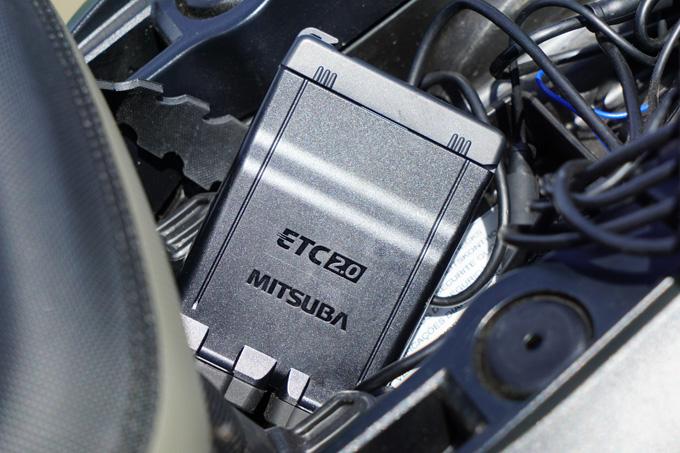 トドライブレコーダー『EDR-21G』を装備したタイガー1200デザートエディションで、2020トライアンフ・ナショナル・ラリーin佐久平に行ってきた!の05画像