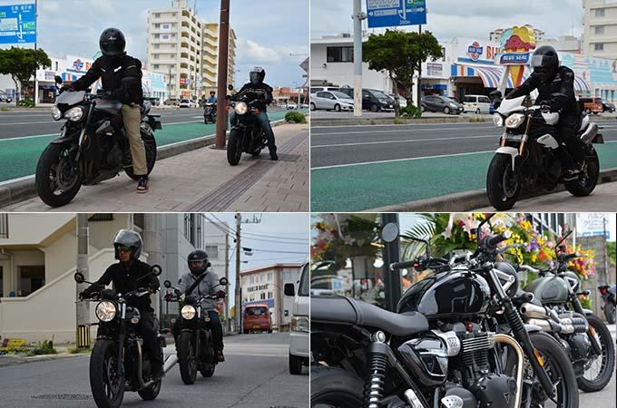 沖縄の地に国際色豊かな「トライアンフ沖縄」が9/26にグランドオープンの07画像