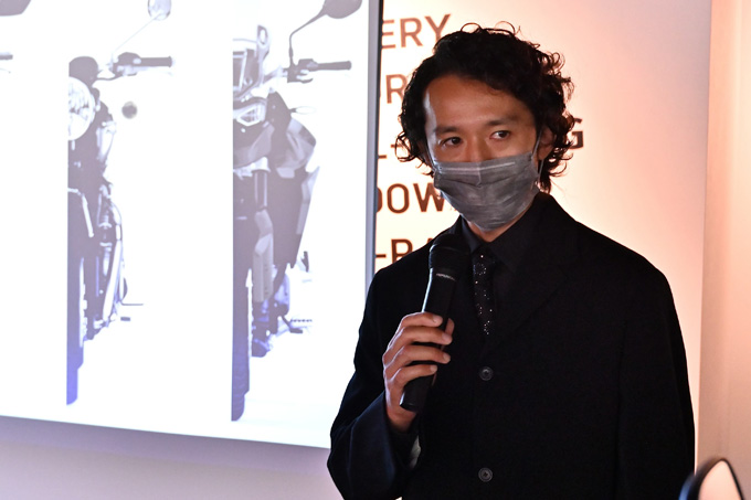 埼玉県唯一のトライアンフ正規販売店「トライアンフ埼玉南」が8/19にグランドオープン!の04画像
