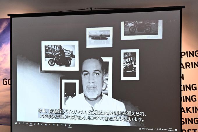 埼玉県唯一のトライアンフ正規販売店「トライアンフ埼玉南」が8/19にグランドオープン!の06画像