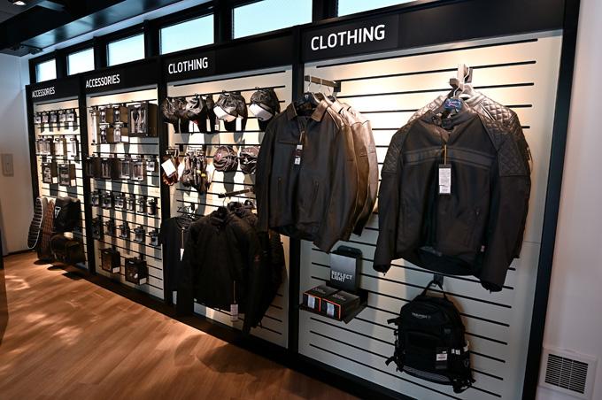 埼玉県唯一のトライアンフ正規販売店「トライアンフ埼玉南」が8/19にグランドオープン!の12画像