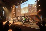トライアンフ「スクランブラー1200」国際発表会レポート クラスを超えた新世代スクランブラーの誕生だ!の画像