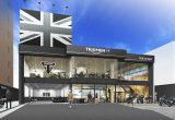 国内最大規模を誇る大型店「トライアンフ東京ベイ」が5月12日にグランドオープンの画像