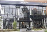 7月11日に湘南エリアの新店舗「トライアンフ茅ヶ崎」がグランドオープンの画像