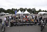 トライアンフを愛するライダーとしての一体感が魅力の「2020 Triumph National Rally in SAKUDAIRA (トライアンフナショナルラリー in 佐久平)」レポートの画像