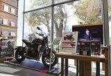 日本初公開! 1/27まで代官山 蔦屋書店で行われている「新型 TRIDENT 660 先行展示会」レポートの画像
