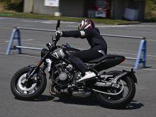 話題のトライデント660も試乗!第6回JAIA輸入二輪車試乗会・展示会 トライアンフレポートの画像